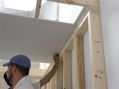 truss backing angle trim tex drywall products