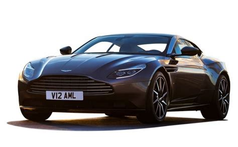 Aston Martin Db11 Price In India, Images, Mileage