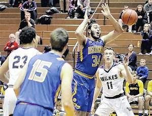 Wilkes men's basketball holds off Misericordia in Freedom ...