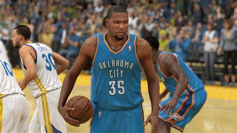 One Feature for 2014 'NBA 2K15' GoodGameBrocom