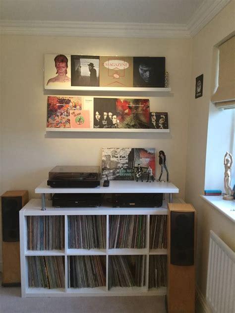 25 best ideas about ikea vinyl storage on ikea record storage record storage and