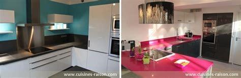des exemples de cuisines color 233 es iterroir
