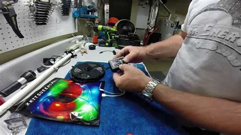Installing Led Strip Lights On Boat how to install led strip lights on a fishing boat