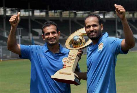 छोटे की जगह बड़ा भाई सिलेक्ट, ये हैं भारतीय क्रिकेट टीम