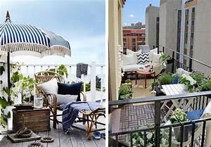 Kleine Wäschespinne Für Balkon : balkonm bel f r kleinen balkon 50 ideen ~ Markanthonyermac.com Haus und Dekorationen
