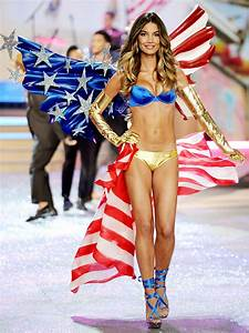 Victoria's Secret 2013 Angels announced | Hollywood Times ...