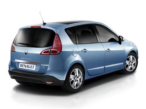 Renault Scenic Wallpaper