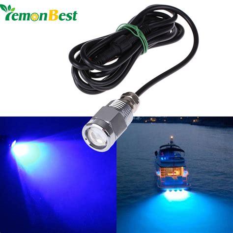 Diy Boat Drain Plug Led Light by Boat Drain Plug Led Light Reviews Online Shopping Boat