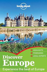Lonely Planet Discover Europe (Travel Guide), 2nd Edition ...