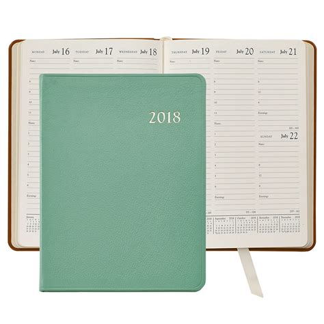 New Yorker Desk Diary 2017 by Calendar Pages With Writing Space Autos Post