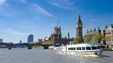 Boat Tour London Thames by Thames River Cruises Paris Perfect