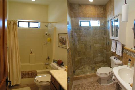 Bathroom Remodel Ideas Before And After Top Beautiful