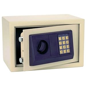 bunker hill security 93575 electronic digital safe