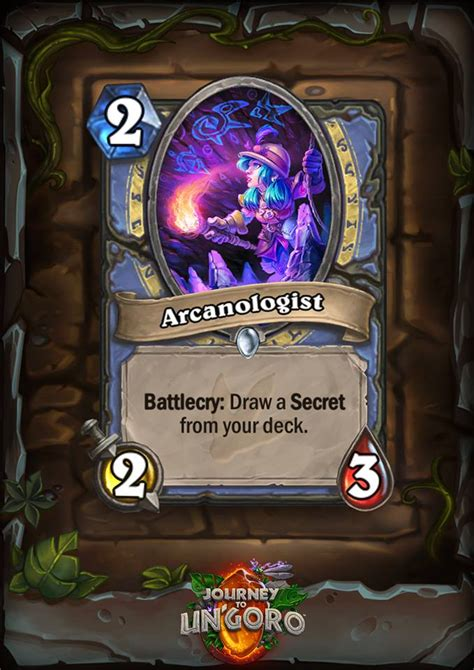 hearthstone journey to un goro expansion review mmohuts