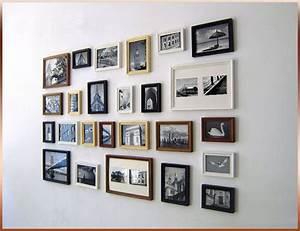 Bilder Für Die Wand : h lzerne foto bilderrahmen wand collagen foto bilderrahmen wand bilder bilderrahmen die ~ Markanthonyermac.com Haus und Dekorationen