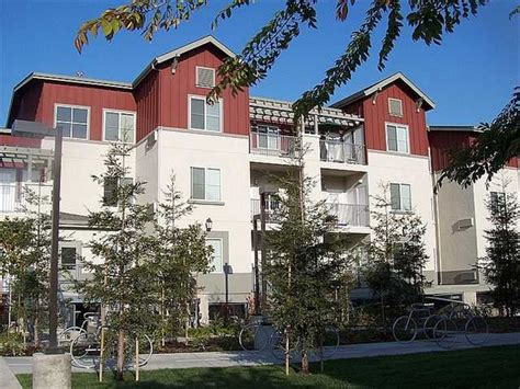Almaden Family Apartments  Everyaptmapped  San Jose, Ca