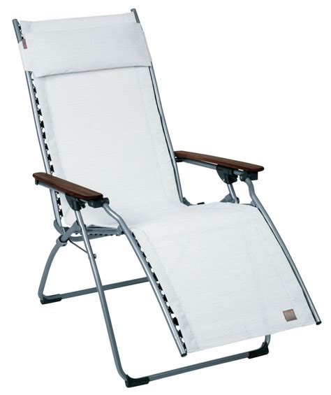 lafuma c chaise pliante evolution avec batyline 2
