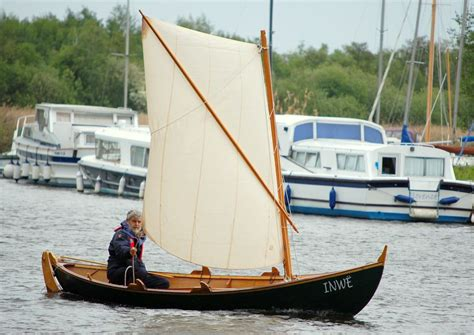Elf Boat Plans elf design by iain oughtred boatbuilding pinterest