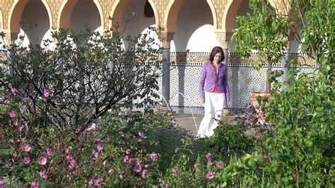 Orientalischer Garten In Berlinmarzahn