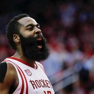 James Harden Drains Step-Back 3, Shimmies to Celebrate ...