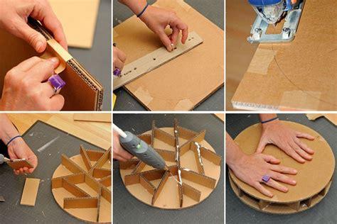 comment fabriquer un pouf en bricobistro