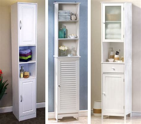 Tall Skinny Kitchen Cabinet by Bathroom Amazing Narrow Bathroom Cabinet Design Skinny