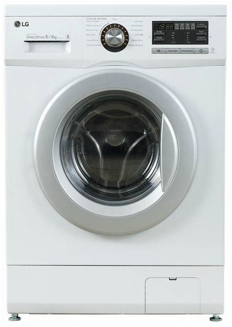 lave linge s 233 chant lg directdrive f1496ad1 8kg dealabs