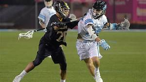 State Division I men's lacrosse week in review for teams ...