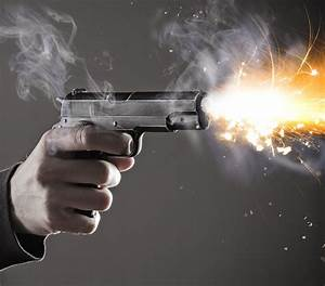 Why Do Guns Make So Much Noise? » Science ABC