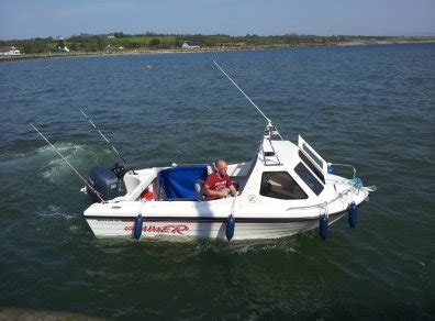 Warrior Boats Jobs warrior 165 boat for sale in cahore wexford from sbren84