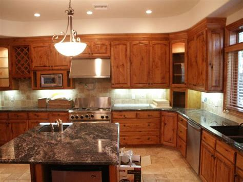 Kitchen And Bathrrom Makeover Remodel Custom Cabinets Tile Kitchen Remodel Ideas Small Spaces Wheels For Island Unfinished Cabinets With Seating Traditional Black And White Wood Crosley Granite Top Stove Backsplash