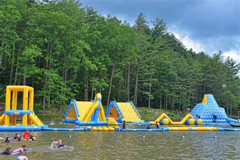 Boat Launch White Bear Lake by Wonderland Waterpark Ace Adventure