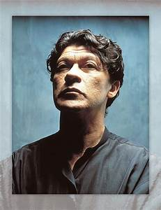 famous Canadian singer, Robbie Robertson - solo and from ...