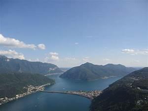 San Salvatore Lugano : lugano swiss landscapes with an italian touch i funderfulworld ~ Markanthonyermac.com Haus und Dekorationen