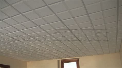 the armstrong cirrus profiles drop ceiling tile is a