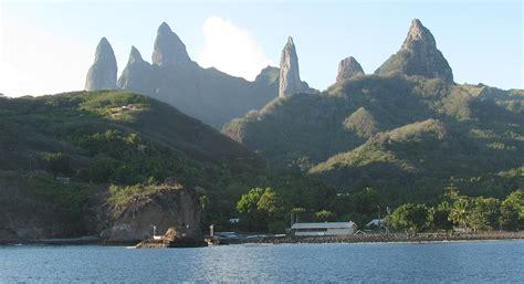 infos sur 187 les iles marquises photos 187 vacances arts guides voyages