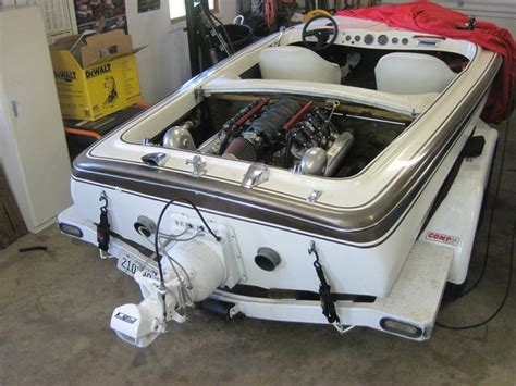 Ls Swap In Boat by For Sale Ls Powered Jet Boat Lsx Magazine