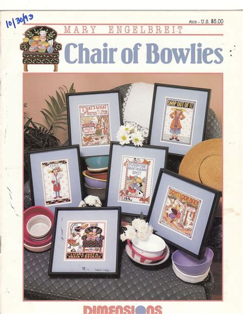 engelbreit cross stitch patterns is just a chair of bowlies mixed lots