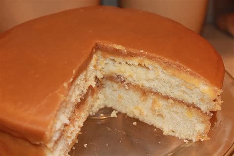 fashioned caramel cake recipe seizing one measuring cup at a time fashioned
