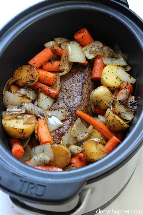 cooker tex mex pot roast recipe dishmaps