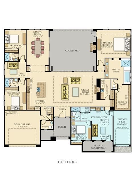 3475 next by lennar new home plan in griffin ranch belmont by lennar