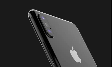 Iphone 8, Apple Smart Glasses And Macbook Rumors From