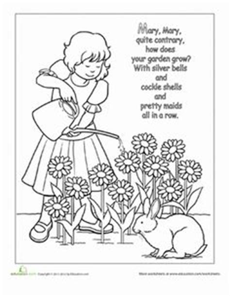 Row Row Row Your Boat Lyrics Polar Bear by The Itsy Bitsy Spider Rhyme Coloring Page Coloring