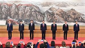 Xi pledges to 'fulfill duty' as new CPC leaders revealed ...