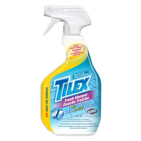 buy tilex fresh shower daily shower cleaner from canada at well ca free shipping