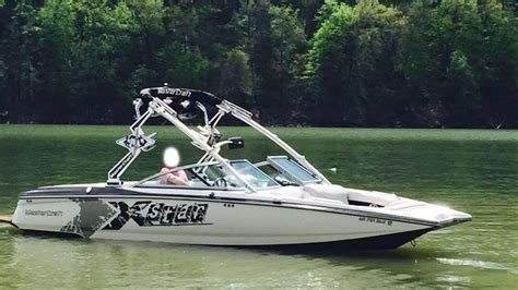 Mastercraft X Star Boats For Sale by 2005 Mastercraft X Star For Sale In Greers Ferry Arkansas