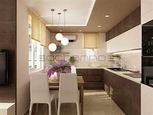 Ideen Zur Raumgestaltung : acherno moderne apartment raumgestaltung in dezenten farben ~ Markanthonyermac.com Haus und Dekorationen