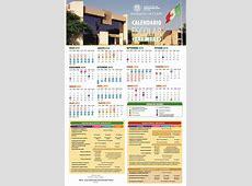 Universidad de Colima Alumnos Calendario escolar