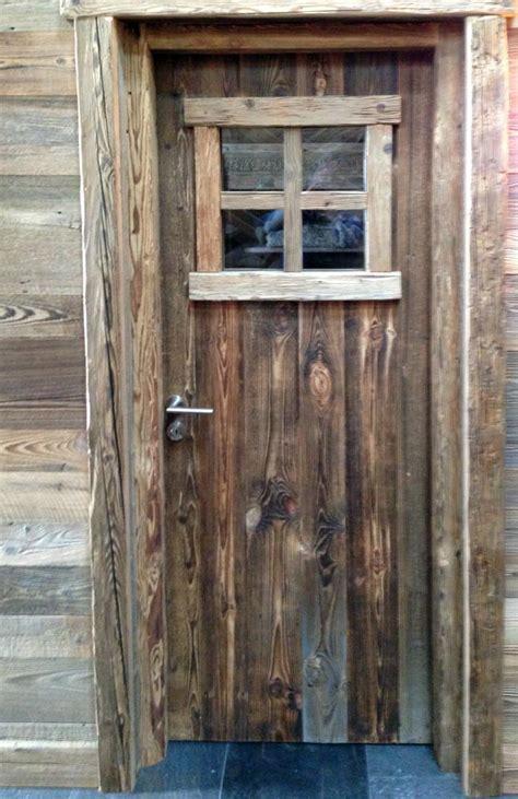 agencement et menuiserie haute savoie 74 pose de portes en bois sallanches haute savoie 74