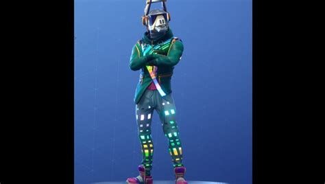 Every Skin Available In Fortnite